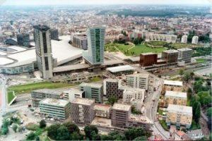 Villes Et Paysages villes et paysages de demain