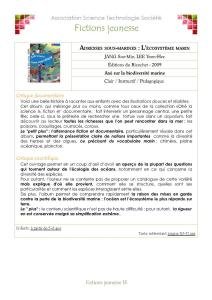 Catalogue sience Metisse pleine page Page 13