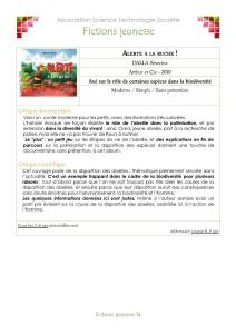 Catalogue sience Metisse pleine page Page 14
