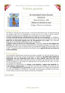 Catalogue sience Metisse pleine page Page 21