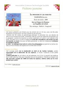 Catalogue sience Metisse pleine page Page 22
