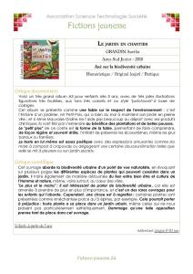 Catalogue sience Metisse pleine page Page 24
