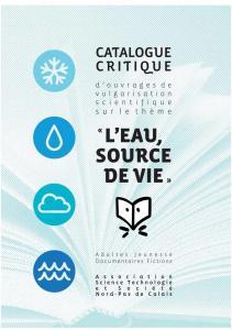 catalogue 2013 eau source de vie Page 01