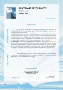 catalogue 2013 eau source de vie Page 11