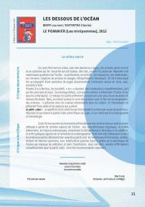 catalogue 2013 eau source de vie Page 22