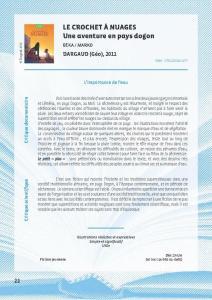 catalogue 2013 eau source de vie Page 23