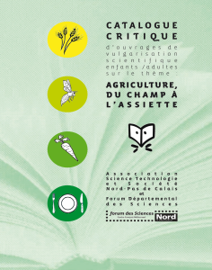 catalogue agriculture Page 01