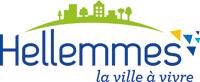 logo Hellemmes