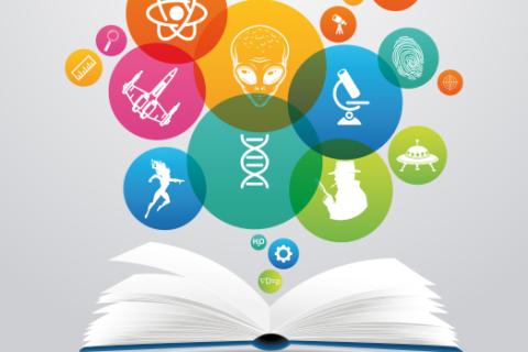 Permalink to: Salon Science en Livre