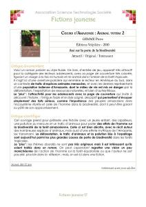 Catalogue sience Metisse pleine page Page 17
