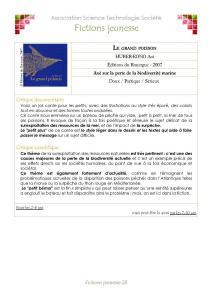 Catalogue sience Metisse pleine page Page 23