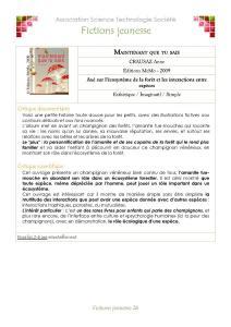 Catalogue sience Metisse pleine page Page 26