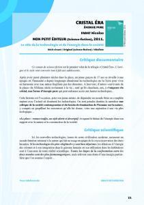 cataolgue page 1 Page 21