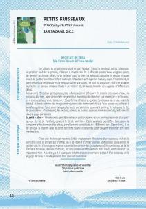 catalogue 2013 eau source de vie Page 13