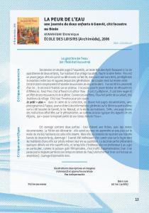 catalogue 2013 eau source de vie Page 14