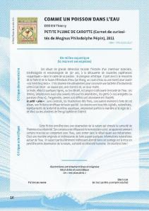 catalogue 2013 eau source de vie Page 17