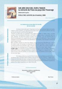 catalogue 2013 eau source de vie Page 18