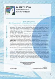 catalogue 2013 eau source de vie Page 20