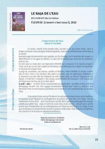 catalogue 2013 eau source de vie Page 24