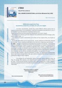 catalogue 2013 eau source de vie Page 27
